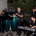 "Angelucho CopaCabana""s Band"