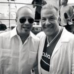Issac Delgado & Angelucho