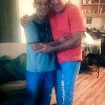 Edgardo Morales (RIP) & Angelucho